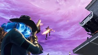 'NOUVEAU' Get UNDER MAP Glitch N'importe quel mode de jeu! (Comment obtenir sous la carte Fortnite Saison 8)