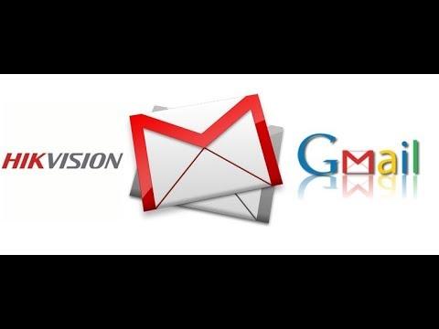 Configurar Email no DVR Hikvision