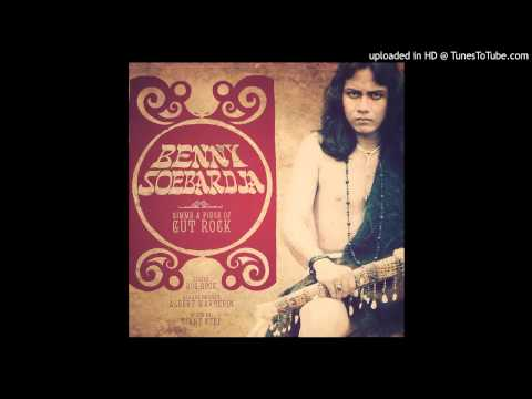 Benny Soebardja ~ The End of the World (1977)