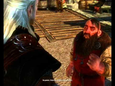the witcher 2 beginners guide