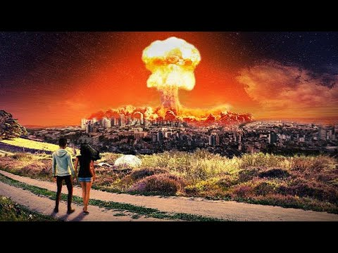 This is What Will Happen if a Nuclear Missile is Launched
