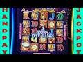 🤑 ★handpay Jackpot★ 🤑 Dancing Drums Slot Machine Huge Win - Bonus And Super Big Win At San Manuel video