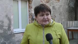 Фасад Бродівського ЦДЮТ аж проситься ремонту