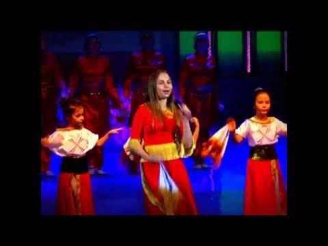 Assyrian song Dugma Mihaylova
