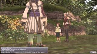 Final Fantasy XI: Seekers of Adoulin Missions Part 1, 1080P