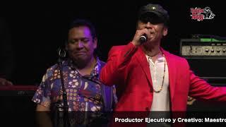 Vicky -Conjunto Acapulco Tropical de Walter Torres ft. Toño Lira en vivo, Teatro Metropólitan