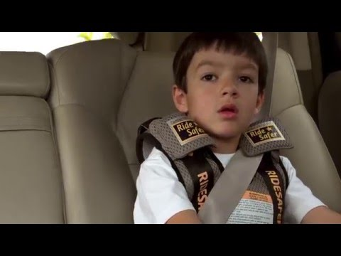 b1980ef15 Safe Ride 4 Kids - Your Child Car Seat Safety Experts - YouTube