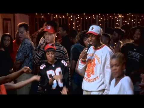 Kid 'n' Play - feat TLC - Make Some Noise (From movie Houseparty 3)