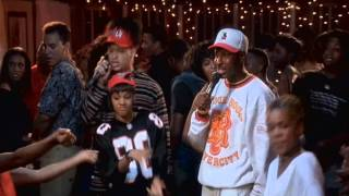 Download Kid 'n' Play - feat TLC - Make Some Noise (From movie Houseparty 3) MP3 song and Music Video