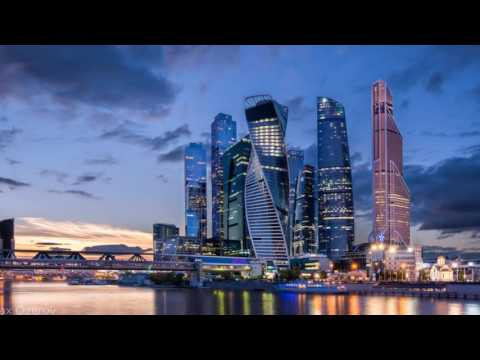 MOSCOW | International Business Center