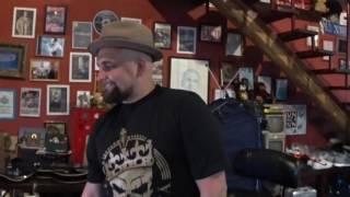 Дневник Хача и Баста  Реакция Басты на демки T-killah