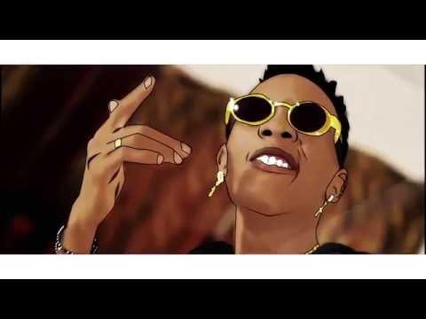 VANO BABY - Adigoue Gboun Gboun Remix Feat BLAAZ (Clip Officiel)