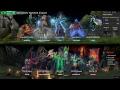 EN | Virtus Pro vs Team Secret | Winter Clash| B03 w/Bowie