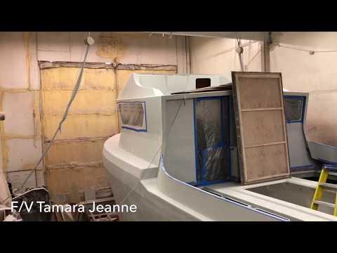 Basargin Boats Builds Update