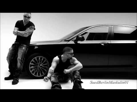 Fler  & Silla Du Wilst Ein Rapper Maskulin 2012