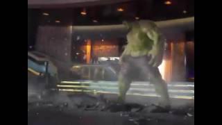 Мага против Локи Чеченский прикол (70)