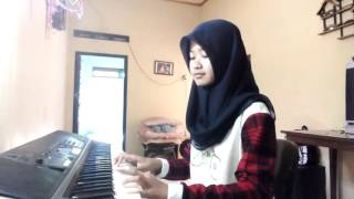 Nineball-hingga Akhir Waktu  Cover Piano By Gigih