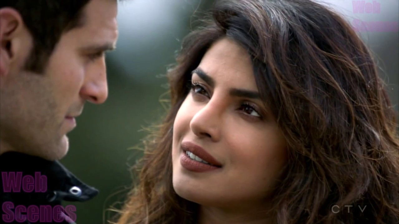 Priyanka Chopra Nick Jonas Hot Kissing Scenes Full Ultra -7576