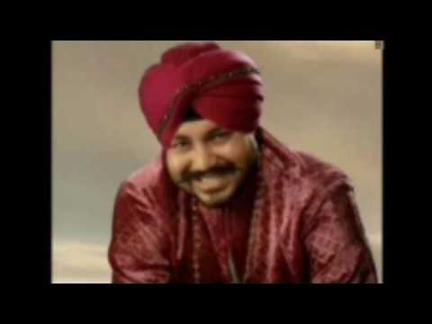Daler Mehndi Tunak Tunak Tun 1 Hour Version, High Quality 320