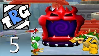 Mario Party 7 – Pagoda Peak [Part 5]