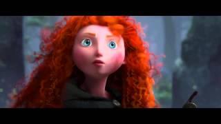 Храбрая сердцем Русский трейлер №2 [2012] HD