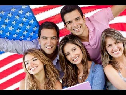 #132 Американцы. Какие они? Сходства и отличия.Часть-2