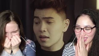 Daryl Ong - Boyz II Men Medley Reaction