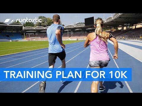 10K 101: Tips for Beginners and Training Plan Do's & Don'ts Part 2 (Runtastic & RUN 10 FEED 10)