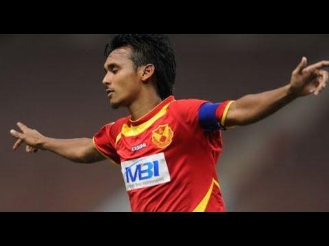 Amri Yahyah || The Goal Machine
