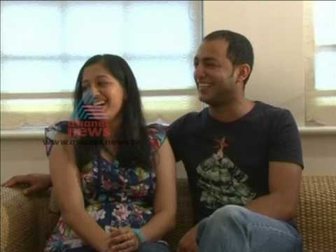 Interview with Actress Gopika and her husband Ajilesh Part 2