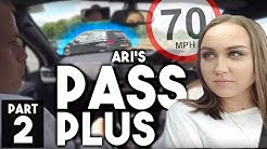 Pass Plus Driving - Part 2/6