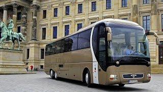 Автобусные туры от туроператора