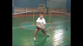 Большой теннис. Горловка.(, 2013-09-22T06:55:20.000Z)