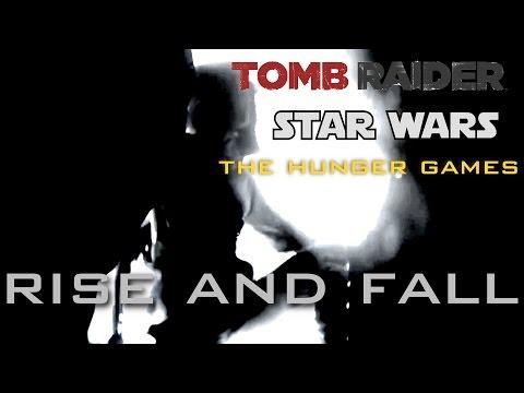 TR, SW , THG ~ Rise & Fall