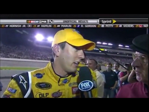NASCAR Feuds: Dale Earnhardt, Jr. vs. Joe Gibbs Racing