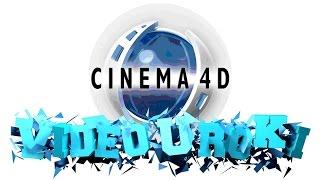 Супер Cinema 4D - видеокурс для начинающих на русском