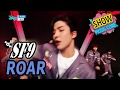 [HOT] SF9 - ROAR, ??????- ??? Show Music core 20170218