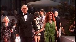 70th Venice Film Festival - Wolf Creek 2 (red carpet)