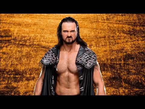 WWE: Drew McIntyre Theme Song [Gallantry] + Arena Effects (REUPLOAD)