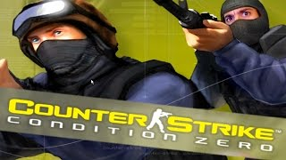 WTF IS COUNTER-STRIKE CONDITION ZERO?!?