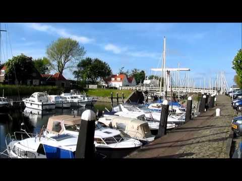 The region of Zeeland, The Netherlands