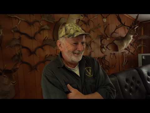 Hog Deer Hunting On Snake Island - Keen Hunter®