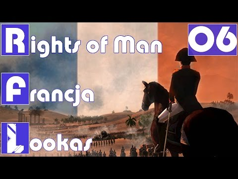 Europa Universalis IV Rights of Man Francja | 06 | Cholera, cholera...