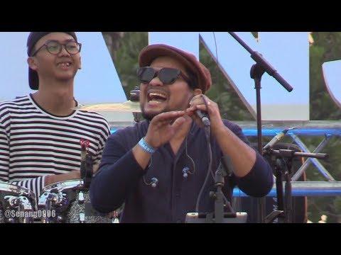 Bali Lounge - Bengawan Solo @ Prambanan Jazz 2019 [HD]