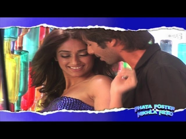 Main Rang Sharbaton Ka Song Making - Phata Poster Nikla Hero Behind the Scene Travel Video