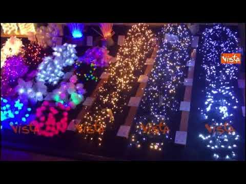 Strasburgo capitale del Natale, luci e mercatini a due passi dalle istituzioni europee