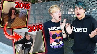 Recreating Our Old Terrible Vines | SamandColby
