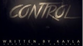 Control | Wattpad Trailer - The Maze Runner [1] (Zendaya, Dylan O'Brien)
