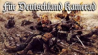 Die Grenzwacht Hielt Im Osten German Folk Song English