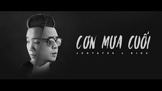 Lyric Video Cn Ma Cui - JustaTee x Binz